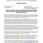 craig r dufresne md facs press release 01282020 Freeman-Burian syndrome: Dental and ENT Care